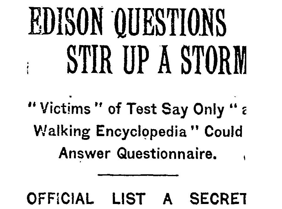 Preguntas Thomas Edison - RECORTADA